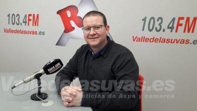 """Photo of #Aspe: Sergio Puerto: """"Se están tomando decisiones conjuntas frente al coronavirus"""""""