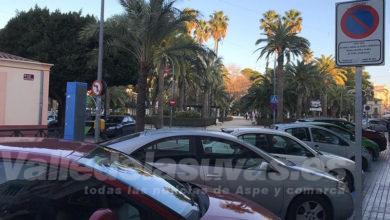 Photo of #Aspe: Fiscalía denuncia al alcalde por supuesta anulación arbitraria de multas