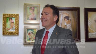 Photo of #Aspe: La Generalitat designa a Francisco Domene como vocal del Consejo Social de la UMH