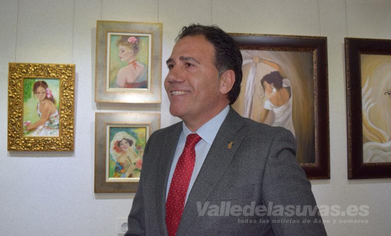 Photo of #Aspe: El empresario Francisco Domene, propuesto para el consejo social de la UMH