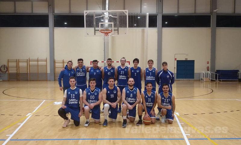 Club Baloncesto Monforte