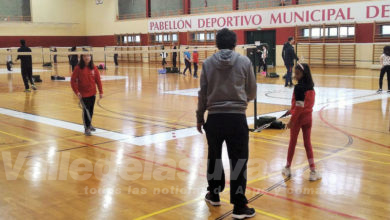 Photo of #Aspe: Comienza el programa escolar nacional Bádminton+ by Toyota