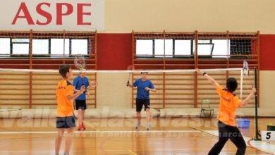 Photo of #Aspe ceblera el circuito provincial de los Juegos Escolares de Bádminton
