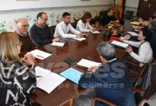 Photo of #Comarca: Reactivan el Pacto Territorial por el Empleo con un proyecto experimental