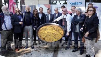 Photo of #Aspe: 'Alfonso Mira' presenta el XIX Encuentro Gastronómico en el CDT de Alicante