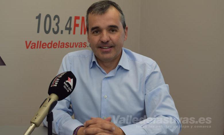 Antonio Puerto García