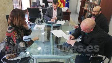 Photo of #Aspe: Mejoran las condiciones de los trabajadores del Servicio de Recogida de Residuos