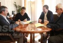 Photo of #Aspe: El alcalde solicita ayudas a la Diputación para la rotonda del cuartel de la Guardia Civil