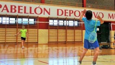 Photo of #Aspe acoge el Torneo Territorial de Bádminton de la Comunidad Valenciana
