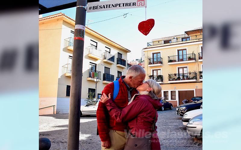 San Valentín Petrer