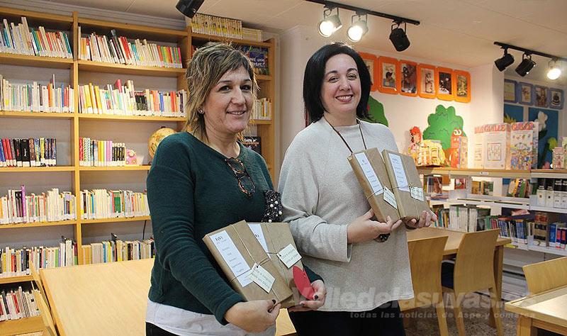 Biblioteca Infantil Novelda