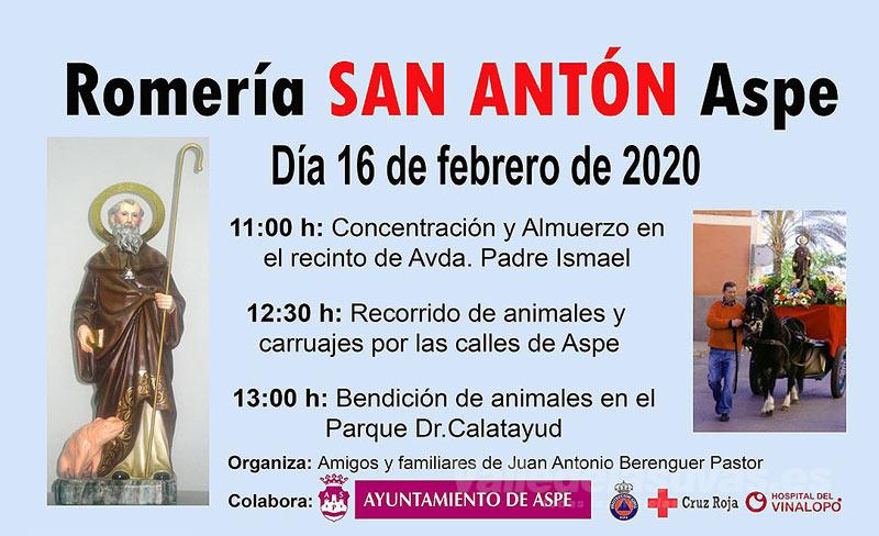San Antón Aspe