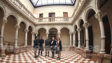 Photo of #Diputación: Carlos Mazón reclama ayudas a la Generalitat para el sector del mármol tras visitar Novelda