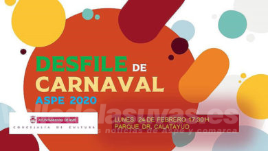 Photo of #Aspe: Después de la Jira, doble desfile de carnaval en Aspe