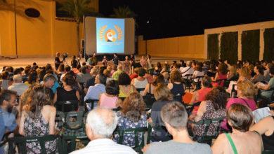 Festival Cine Pequeño Aspe