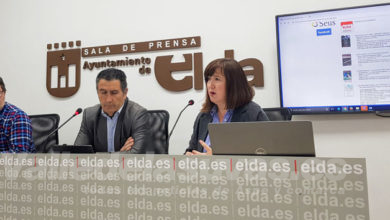Photo of #Elda: La Sede Universitaria divulgará el patrimonio cultural y natural