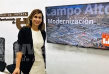 Photo of #Elda solicita las ayudas del IVACE para modernizar el Polígono Campo Alto