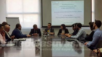 Photo of #Elda: Aumentan la oferta de suelo industrial en más de 618.000 metros cuadrados