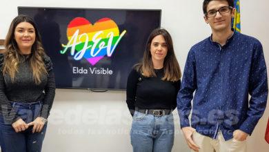 Photo of #Elda Visible nace para reivindicar los derechos del colectivo LGTBI