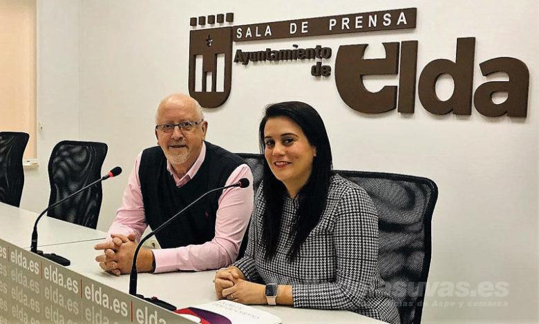 Photo of #Elda: Las Fallas se celebrarán el último fin de semana de septiembre