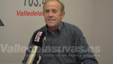 """Photo of #Aspe: Guillermo Soto: """"Queremos que los vecinos y visitantes disfruten mañana de la Jira"""""""