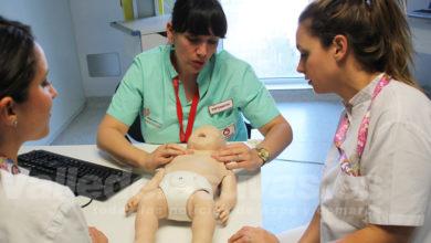 Photo of #Comarca: El Hospital del Vinalopó cuenta con una unidad de entornos simulados