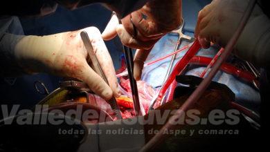Photo of #Comarca: Los hospitales de Torrevieja y Vinalopó a la vanguardia en cirugía cardiovascular