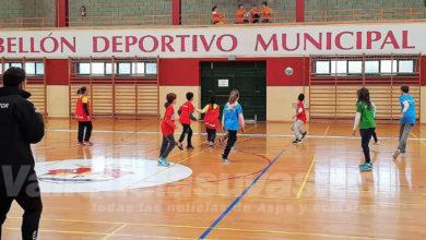 Photo of #Aspe: Deportes organiza una jornada de Colpbol con sus Escuelas Deportivas