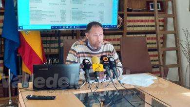 Photo of #Aspe: El equipo de gobierno presenta un presupuesto de 19.002.163 euros