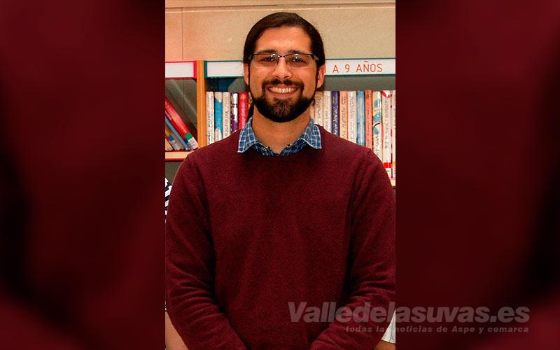 Juan Manuel Sabater