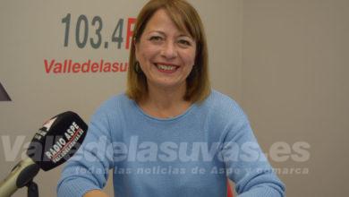 """Photo of #Aspe: María José Villa: """"Peligran las obras de las calles Vereda y Ramón y Cajal"""""""