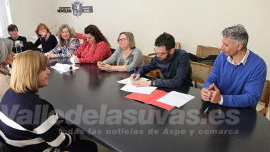 Photo of #Novelda: Los Juegos Escolares cuentan con un convenio de 25.586 euros