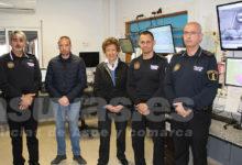 Photo of #Novelda: La Policía Local exporta su sistema de geolocalización del diseminado rural