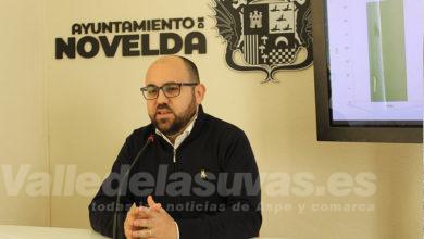 Photo of #Novelda: El Ayuntamiento rebaja a quince días el periodo medio de pago a proveedores