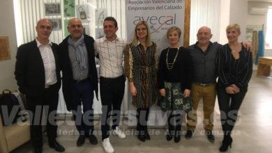 Photo of #Petrer: Avecal moderniza la marroquinería con el primer título de diseño y fabricación