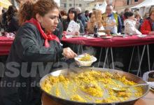Photo of #Pinoso celebra el Villazgo con una muestra gastronómica y cultural