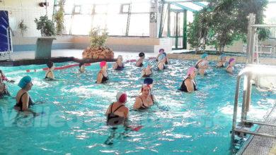Photo of #Aspe: Deportes cierra el plazo de renovaciones de los cursos de la Piscina Municipal