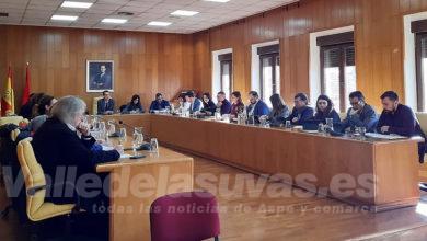 Photo of #Elda: El Pleno Municipal aprueba los Presupuestos sin votos en contra