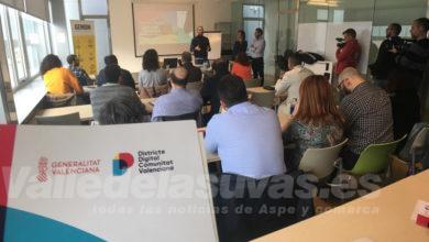 Photo of #Petrer se conecta a Distrito Digital para ser el motor comarcal de iniciativas innovadoras