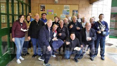 Photo of #Aspe: Los programas para mayores celebran la Jira en las instalaciones deportivas