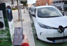 Photo of #Petrer: Entran en funcionamiento las dos estaciones de recarga de vehículos eléctricos