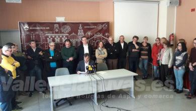 Photo of #Aspe: El tejido social de Aspe apoya la tractorada en favor de la uva del Vinalopó