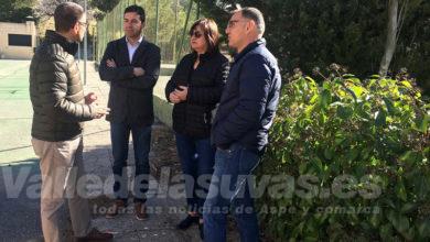 Photo of #Diputación estudia la recuperación del hotel de Xorret de Catí