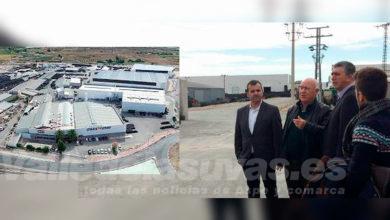Photo of #Aspe: Conselleria homologa la urbanización de la zona industrial de la carretera de Novelda