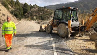 Photo of #Diputación agilizará las ayudas de emergencia por catástrofes naturales