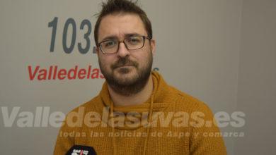 """Photo of #Aspe: Juan Torres: """"Queremos crear un premio para ayudar a la producción de cortometrajes"""""""