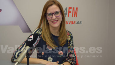 "Photo of #Aspe: Rosa Ruiz: ""Hay que defender la cultura frente a la pandemia"""