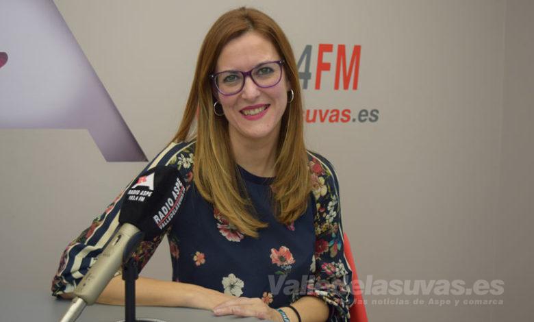 Rosa Ruiz Fiestas