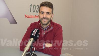 """Photo of #Aspe: Jonatan Molina: """"Estamos buscando soluciones para las familias amenazadas por desahucios"""""""