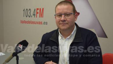 Photo of #Aspe: Diputación subvencionará al Ayuntamiento con 37.000 euros contra el coronavirus